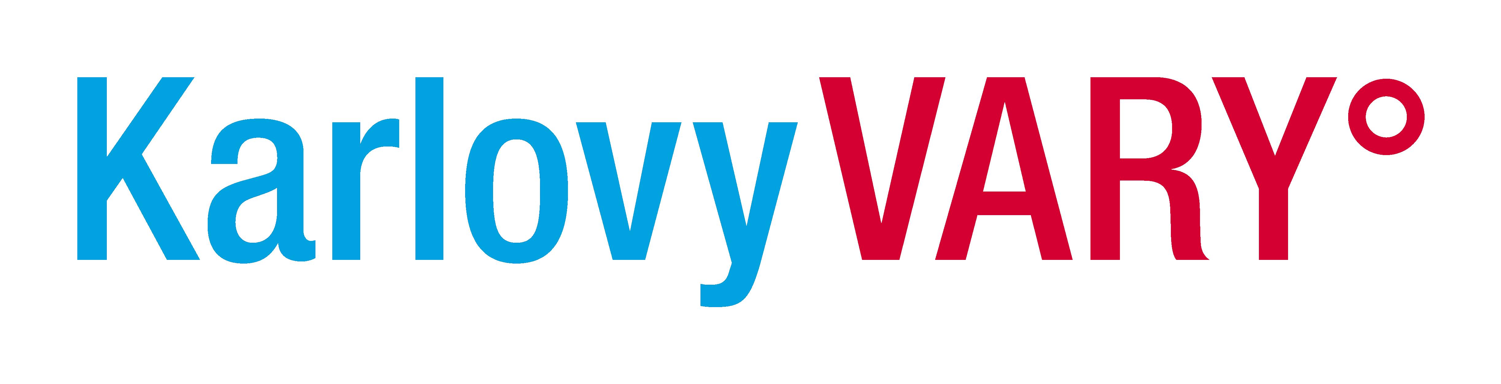 Výsledek obrázku pro karlovy vary logo